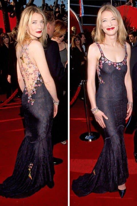 những bộ váy đầm đẹp nhất thế giới 7