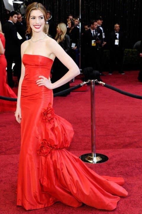 những bộ váy đầm đẹp nhất thế giới 9
