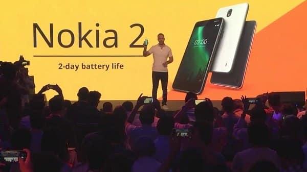 Review Nokia 2 vừa ra mắt, pin cực trâu, Snapdragon 212 giá chỉ 2.1 triệu