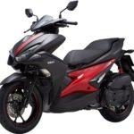 Review Yamaha NVX 2018 Sắp Ra Mắt & Cải Tiến Mới Trên NVX 2018