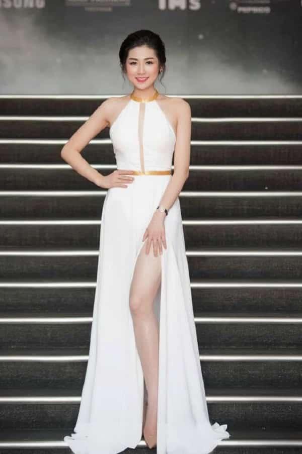 Những kiểu đầm dạ hội đẹp và mới nhất hiện nay