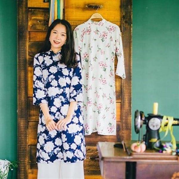 50+ Shop Bán Áo Dài Cách Tân Đẹp Giá Dưới 400K Tại TPHCM - Hà Nội