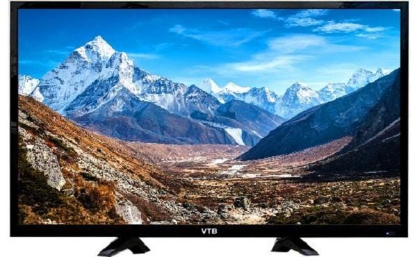 những loại tivi chất lượng giá rẻ từ 3 triệu đồng trở xuống
