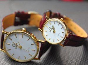 đồng hồ nữ giá rẻ dưới 200k