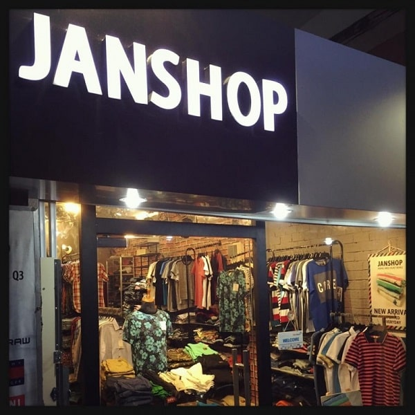 hình ảnh 20+ Shop áo sơ mi flannel nam đẹp giá rẻ dưới 300K tại TPHCM - số 1