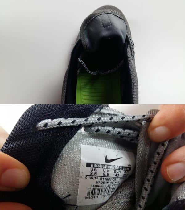 Top 10 cách phân biệt giày Nike thật và giả (real và fake) cực chuẩn cho tín đồ sneaker khỏi sợ mua lầm