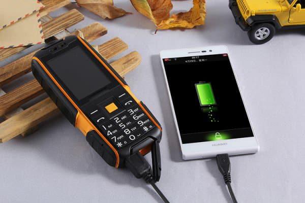 25+ Điện thoại giá dưới 500k bền đẹp, pin khủng tốt nhất 2018