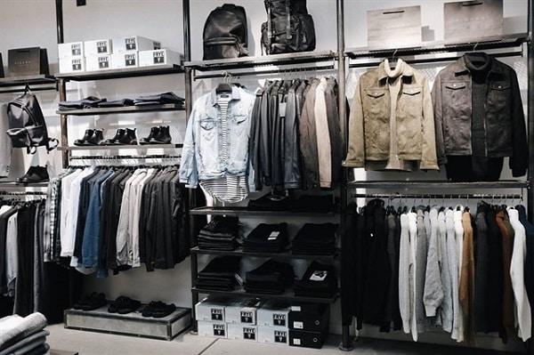 hình ảnh 20+ Shop áo sơ mi flannel nam đẹp giá rẻ dưới 300K tại TPHCM - số 6