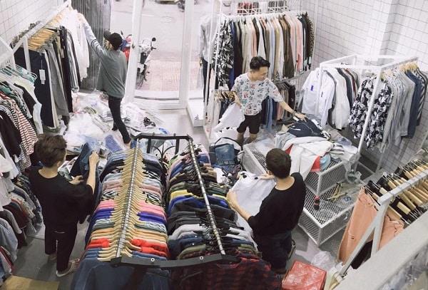 hình ảnh 20+ Shop áo sơ mi flannel nam đẹp giá rẻ dưới 300K tại TPHCM - số 11