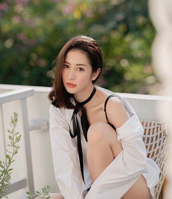 Tiểu sử Jun Vũ (Vũ Phương Anh) ngày sinh chiều cao sự nghiệp A-Z