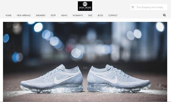 25+ Shop giày Nike chính hãng TPHCM sale thường xuyên, uy tín nhất