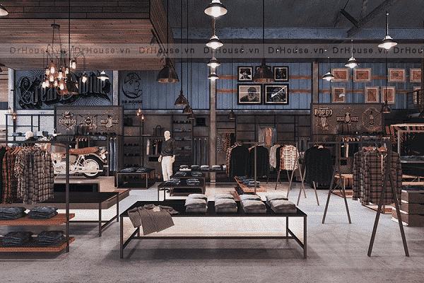 20+ Shop áo sơ mi flannel nam đẹp giá rẻ dưới 300K tại TPHCM