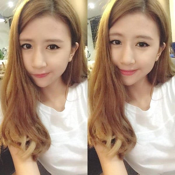 99+ kiểu tóc nhuộm màu vàng đẹp & sành điệu như idol Kpop 2018