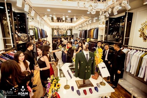 hình ảnh Top 12 shop áo sơ mi flannel nam đẹp giá rẻ nhất tại Hà Nội - số 3