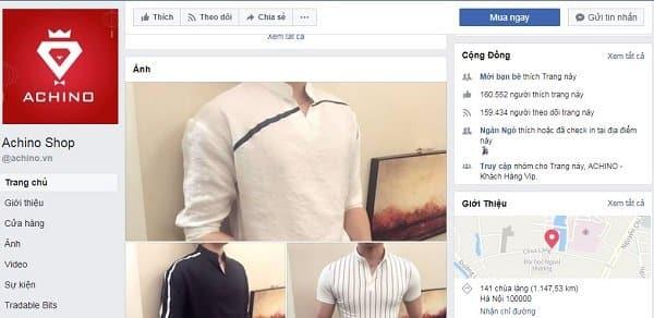 hình ảnh Top 12 shop áo sơ mi flannel nam đẹp giá rẻ nhất tại Hà Nội - số 9
