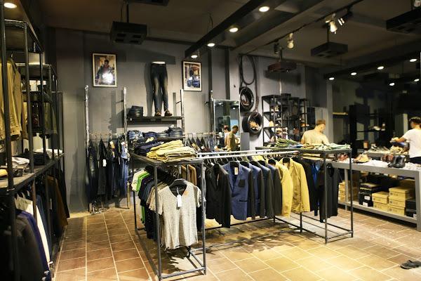 hình ảnh Top 12 shop áo sơ mi flannel nam đẹp giá rẻ nhất tại Hà Nội - số 5