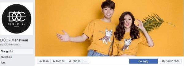 hình ảnh Top 12 shop áo sơ mi flannel nam đẹp giá rẻ nhất tại Hà Nội - số 6