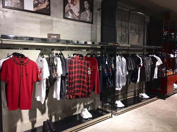 hình ảnh Top 12 shop áo sơ mi flannel nam đẹp giá rẻ nhất tại Hà Nội - số 1