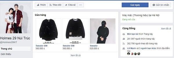 hình ảnh Top 12 shop áo sơ mi flannel nam đẹp giá rẻ nhất tại Hà Nội - số 8