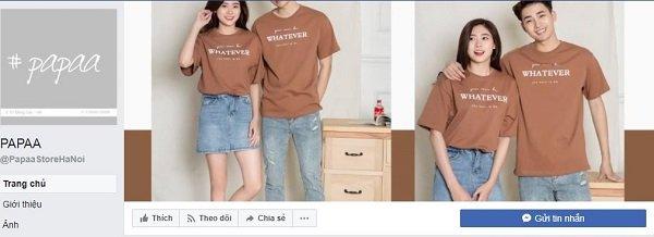 hình ảnh Top 12 shop áo sơ mi flannel nam đẹp giá rẻ nhất tại Hà Nội - số 4