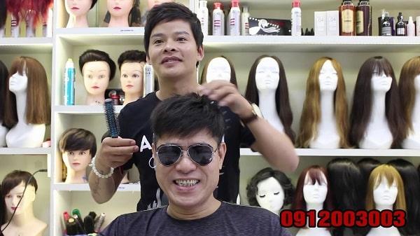 hình ảnh 20+ Shop Tóc Giả Nam Nữ Đẹp Như Tóc Thật Có Giá Rẻ Nhất TPHCM - số 5
