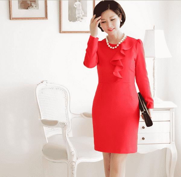 hình ảnh Top 10 shop bán đầm trung niên tại TPHCM giá rẻ, chất lượng nhất - số 5