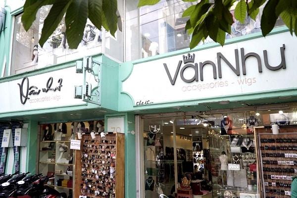 hình ảnh 20+ Shop Tóc Giả Nam Nữ Đẹp Như Tóc Thật Có Giá Rẻ Nhất TPHCM - số 4