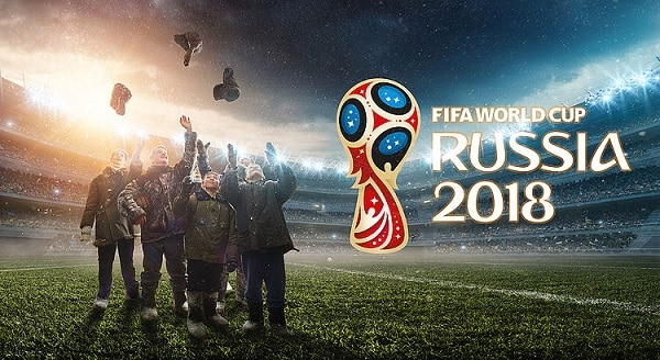 World cup 2018 tổ chức ở đâu? Có bao nhiêu đội? Diễn ra vào tháng mấy?