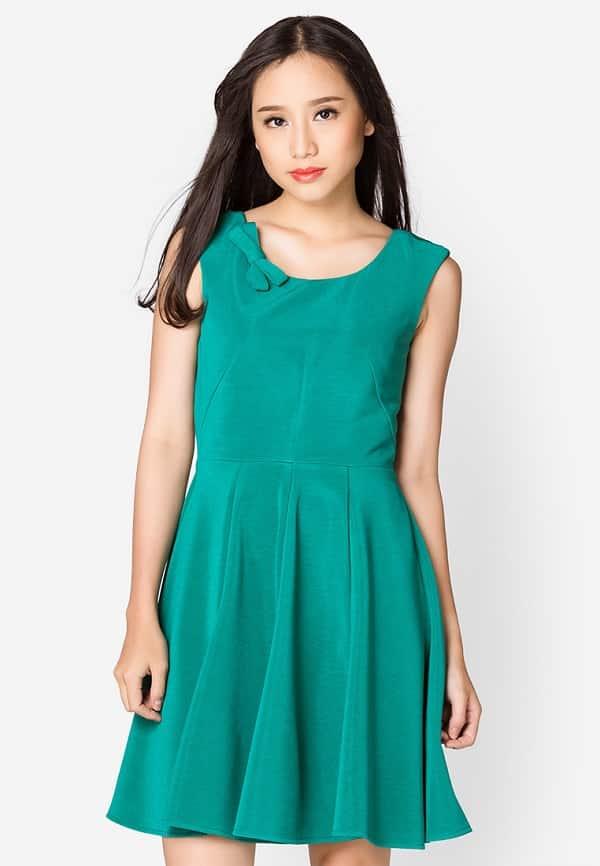 hình ảnh Top 10 shop bán đầm trung niên tại TPHCM giá rẻ, chất lượng nhất - số 2