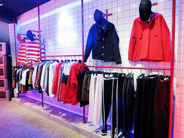 50+ Shop Quần Áo Nữ Rẻ Đẹp Ở TPHCM Đạt 'Triệu Like' Trên Facebook