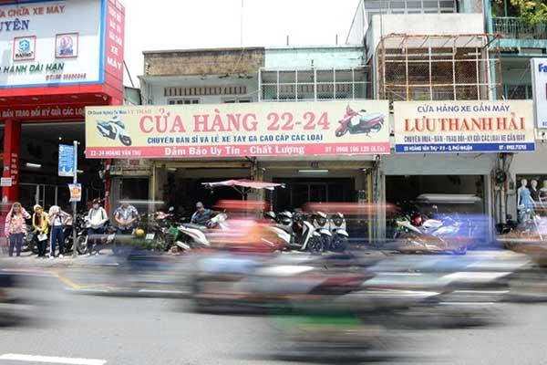 hình ảnh Top 5 Cửa Hàng Xe Máy Cũ TPHCM Giá Rẻ Uy Tín Nhất - số 6