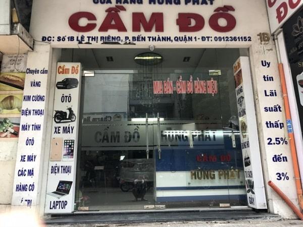 hình ảnh Top 5 Dịch Vụ Cầm Laptop Giá Cao TPHCM Lãi Suất Thấp Nhất - số 12