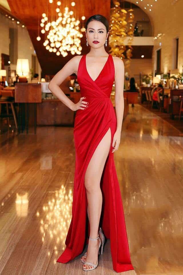 hình ảnh Top 9 shop đầm dạ hội đẹp TPHCM được các quý cô chuộng nhất - số 2