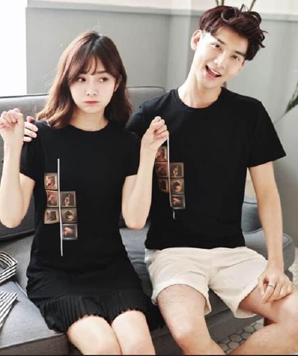 hình ảnh Top 10 Shop Áo Váy Đôi Đẹp TPHCM Giá Rẻ Nhất Cho Cặp Tình Nhân - số 5