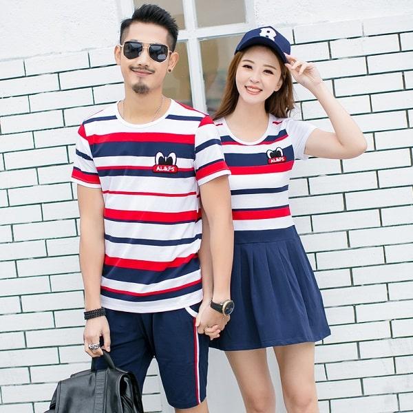 hình ảnh Top 10 Shop Áo Váy Đôi Đẹp TPHCM Giá Rẻ Nhất Cho Cặp Tình Nhân - số 10