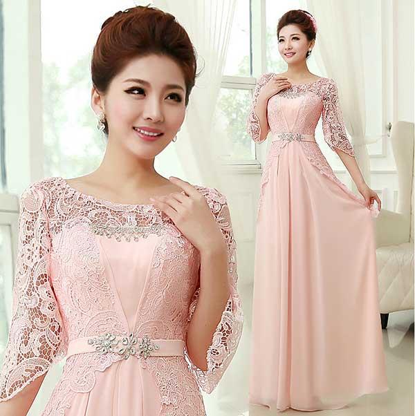 hình ảnh Top 9 shop đầm dạ hội đẹp TPHCM được các quý cô chuộng nhất - số 5