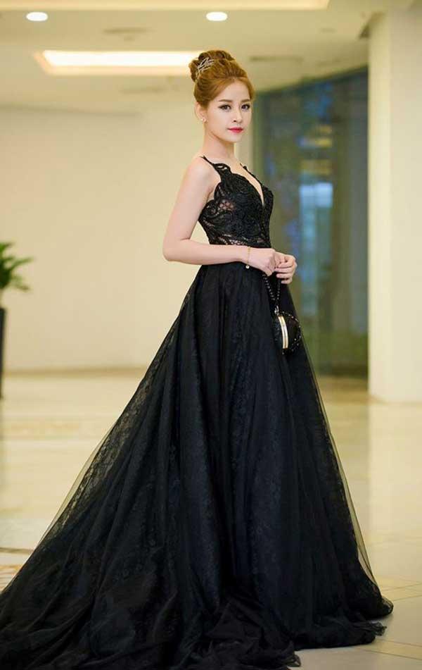 hình ảnh Top 9 shop đầm dạ hội đẹp TPHCM được các quý cô chuộng nhất - số 4