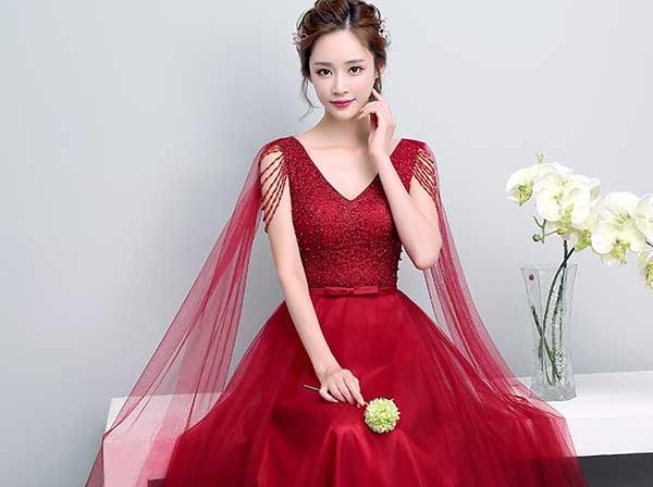 hình ảnh Top 9 shop đầm dạ hội đẹp TPHCM được các quý cô chuộng nhất - số 9