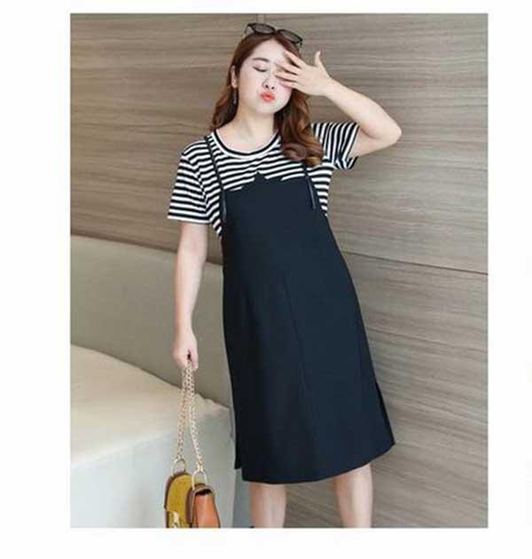 hình ảnh Top 10 Shop Đầm Big Size Rẻ Đẹp TPHCM Dành Cho Nàng Mũm Mĩm - số 2
