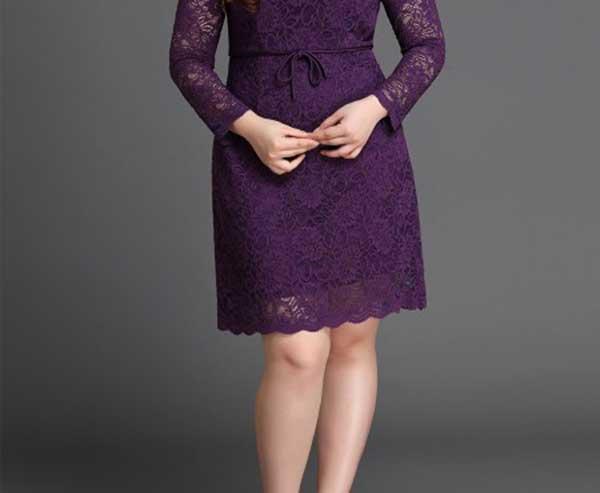 hình ảnh Top 10 Shop Đầm Big Size Rẻ Đẹp TPHCM Dành Cho Nàng Mũm Mĩm - số 5