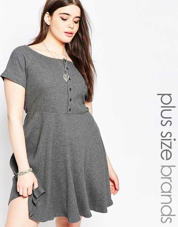 hình ảnh Top 10 Shop Đầm Big Size Rẻ Đẹp TPHCM Dành Cho Nàng Mũm Mĩm - số 8