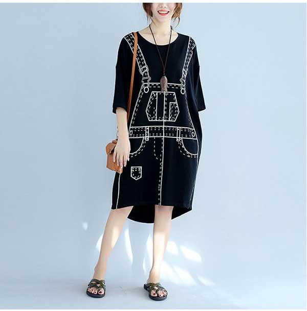 hình ảnh Top 10 Shop Đầm Big Size Rẻ Đẹp TPHCM Dành Cho Nàng Mũm Mĩm - số 9