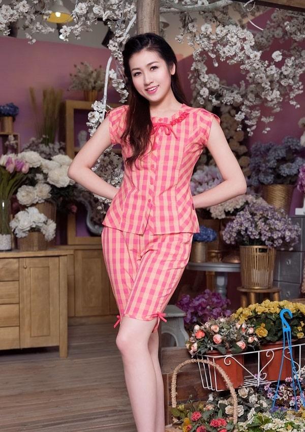 hình ảnh Top 7 Shop Đồ Mặc Nhà TPHCM Rẻ Đẹp Mê Ly Cho Chị Em - số 2