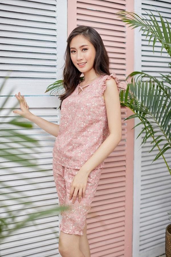 hình ảnh Top 7 Shop Đồ Mặc Nhà TPHCM Rẻ Đẹp Mê Ly Cho Chị Em - số 6