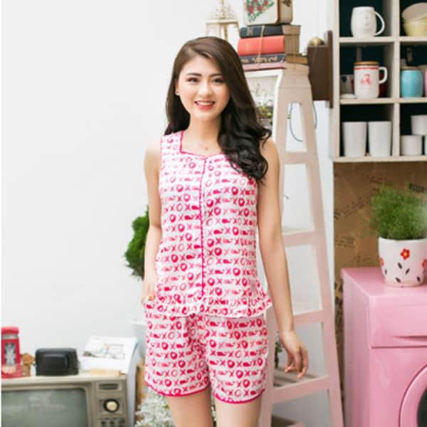 hình ảnh Top 7 Shop Đồ Mặc Nhà TPHCM Rẻ Đẹp Mê Ly Cho Chị Em - số 5