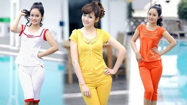hình ảnh Top 7 Shop Đồ Mặc Nhà TPHCM Rẻ Đẹp Mê Ly Cho Chị Em - số 3