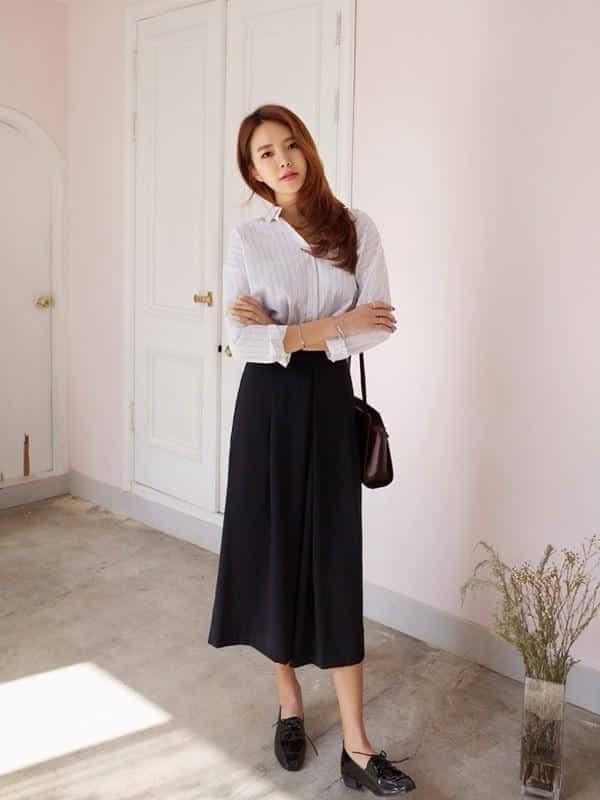 hình ảnh Top 8 Shop Bán Quần Ống Rộng (Culottes) TPHCM Rẻ Đẹp Cho Chị Em - số 4