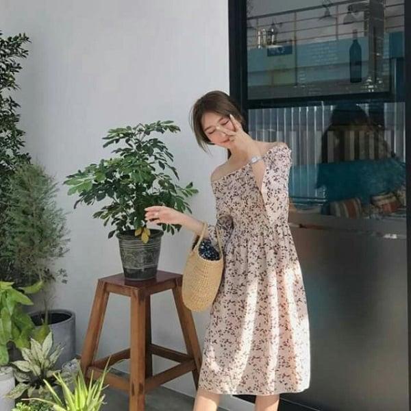 hình ảnh Top 7 Cửa Hàng Bán Váy Maxi Đẹp Ở Hà Nội Hot Nhất Hiện Nay - số 8