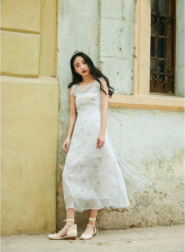hình ảnh Top 7 Cửa Hàng Bán Váy Maxi Đẹp Ở Hà Nội Hot Nhất Hiện Nay - số 7