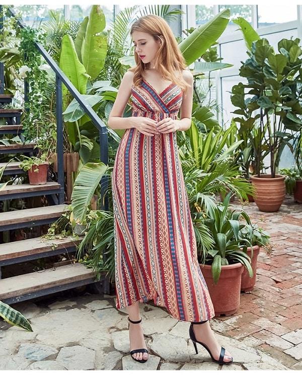 hình ảnh Top 7 Cửa Hàng Bán Váy Maxi Đẹp Ở Hà Nội Hot Nhất Hiện Nay - số 6